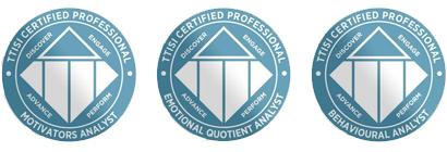 DISC Certifications