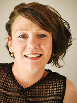 Kate Hirst - sales, coaching, leadership development