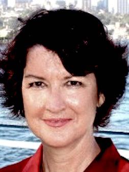 Andrea Westwood - Award-Winning Executive Coach in Australia