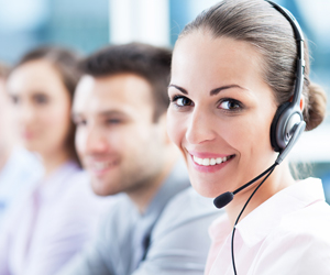 Call Centre Training & Coaching