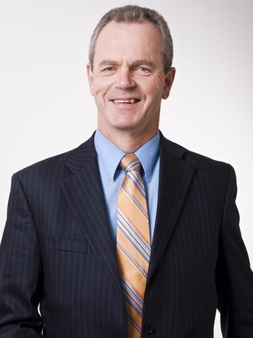 David Binks