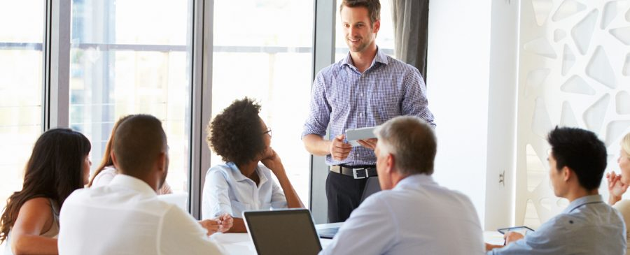 5 Principles to Identify If You Are Developing a Competent Sales Team