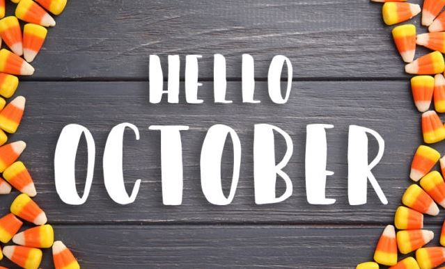 October | November are THE Most Important Months of the Year, But What Are You Doing About It?