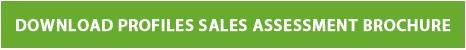 Profiles Sales Assessment (PSA) Brochure