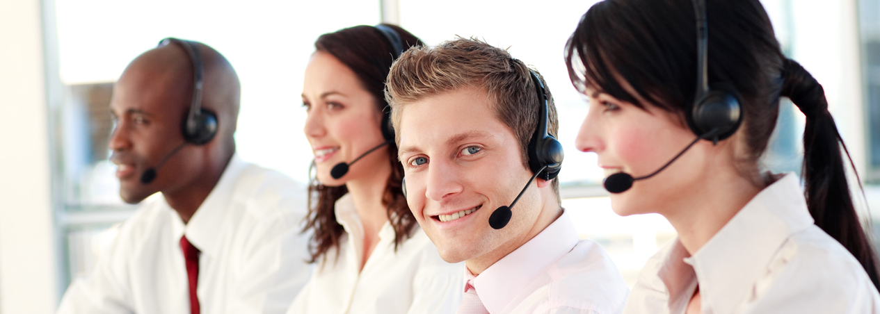 Call Centre Training for Customer Service Skills