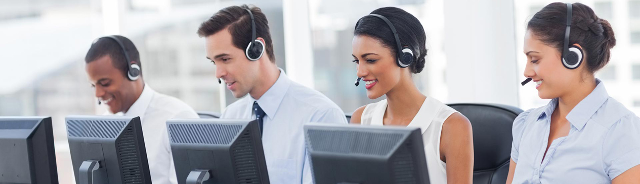 Call Centre Training