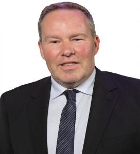 Kona HR Consultant Michael Werle