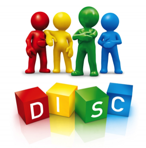 DISC logo kona group
