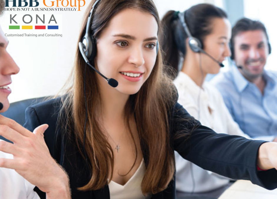 Call Centre Training Tips