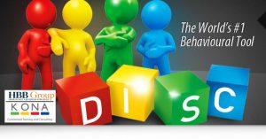 disc profile training and facilitation