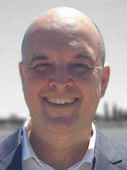 Mark Hamon