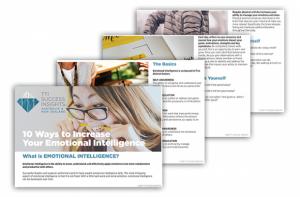 emotional intelligence free ebook image