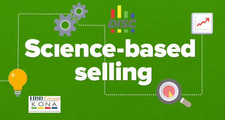 Behavioural Selling Skills – Virtual Workshop Series