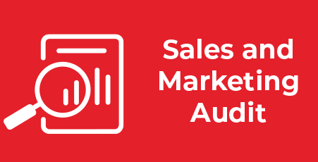 sales and marketing audit