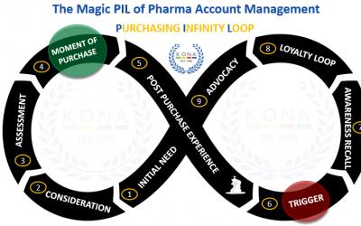 7 Steps of Strategic Pharma Account Management