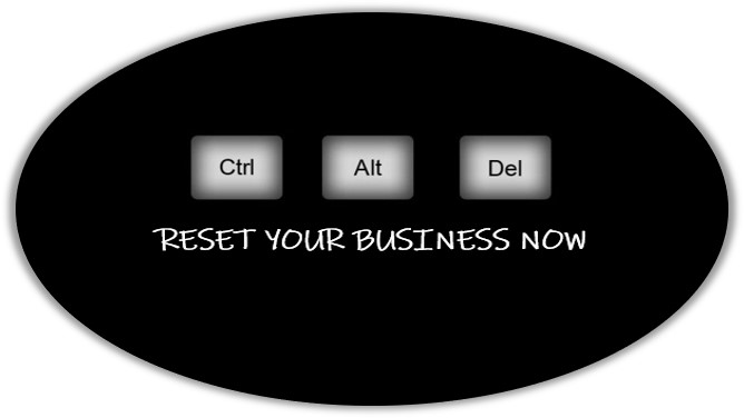 HOW TO RESET YOUR BUSINESS AND PEOPLE POST-COVID