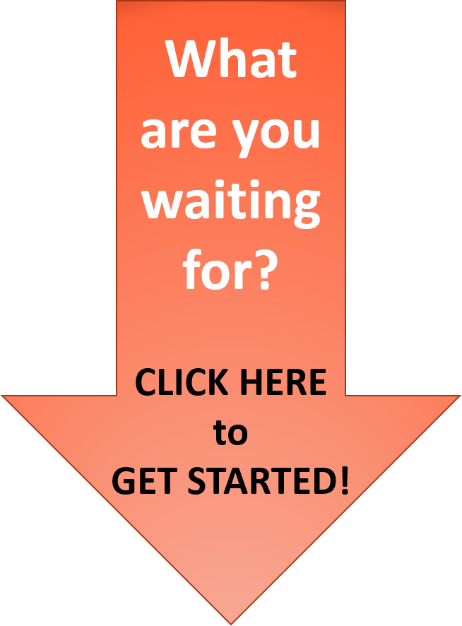 what are you waiting for click here to get started leaders fear arrow