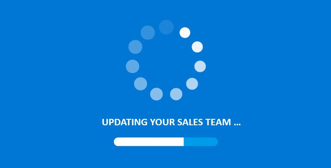 Does Your Sales Team Need an Update?Top 8 Sales Competencies.