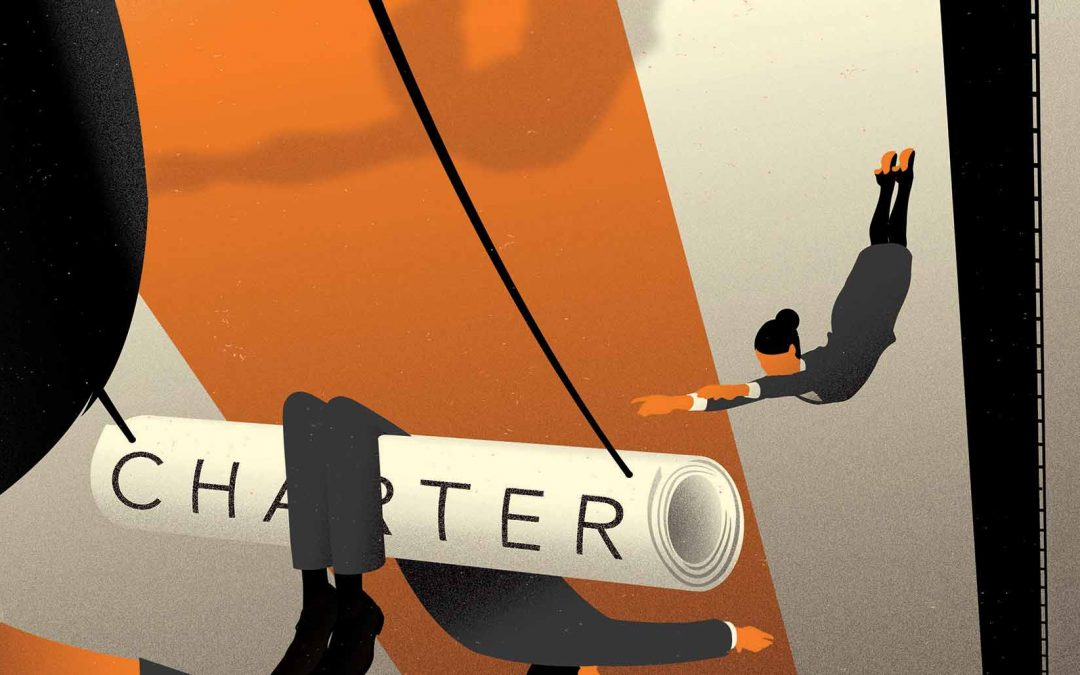 5 Reasons Why You Need a Team Leadership Charter